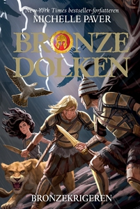 Bronzedolken 5: Bronzekrigeren (e-bog