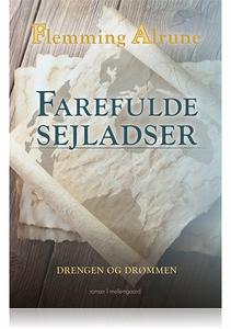 FAREFULDE SEJLADSER (e-bog) af Flemmi
