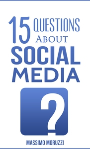 15 Questions About Social Media (ebok) av Mas