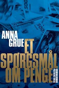 Et spørgsmål om penge (e-bog) af Anna