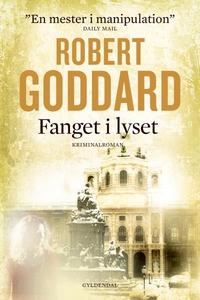 Fanget i lyset (lydbog) af Robert God