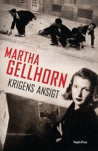 Krigens ansigt (e-bog) af Martha Gell