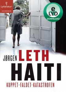 Haiti (lydbog) af Jørgen Leth