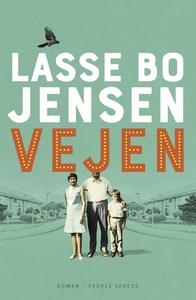 Vejen (e-bog) af Lasse Bo Jensen