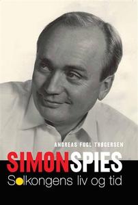 Simon Spies (e-bog) af Andreas Fugl T
