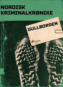 Gullborgen (ebok) av Diverse forfattere