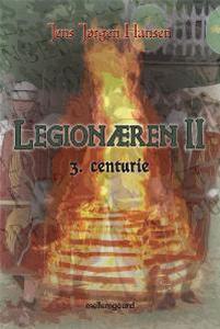 Legionæren II (e-bog) af Jens Jørgen