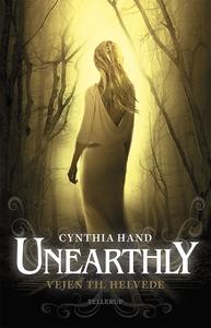 Unearthly #3: Vejen til Helvede (lydb