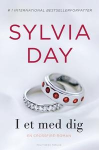 I et med dig (e-bog) af Sylvia Day