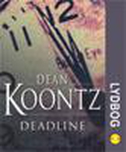 dean koontz deadline