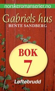 Løftebrudd (ebok) av Bente Sandberg