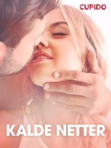 Kalde netter – erotiske noveller (ebok) av Cu