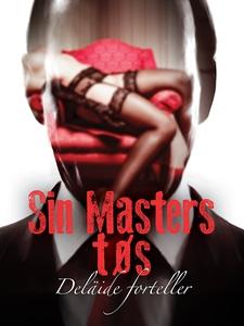 Sin Masters Tøs (ebok) av Marlene Frantzen