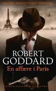 En affære i Paris (lydbog) af Robert