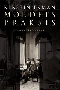 Mordets praksis (e-bog) af Kerstin Ek