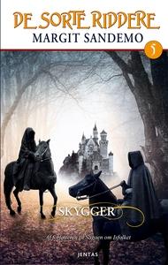 De sorte riddere 5 - Skygger (e-bog)