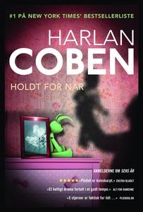 Holdt for nar (e-bog) af Harlan Coben