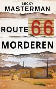Route 66-morderen (e-bog) af Becky Ma