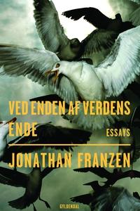 Ved enden af verdens ende (e-bog) af