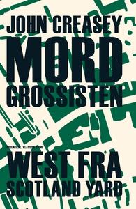 Mordgrossisten (e-bog) af John Crease