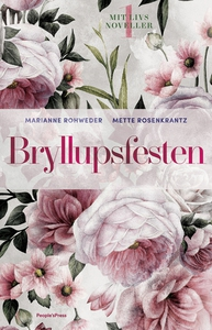 Bryllupsfesten (e-bog) af Marianne Ro