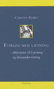 Forsøg med læsning (e-bog) af Carsten
