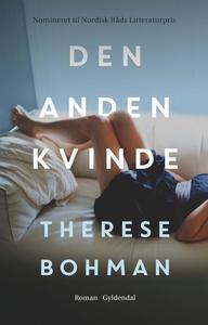 Den anden kvinde (lydbog) af Therese