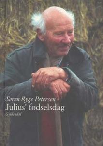 Julius' fødselsdag (lydbog) af Søren