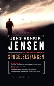 Spøgelsesfangen (e-bog) af Jens Henri