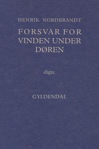 Forsvar for vinden under døren (e-bog