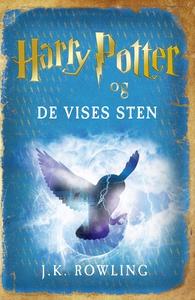 Harry Potter og De Vises Sten (e-bog) af Hanna Lützen, J.K. Rowling