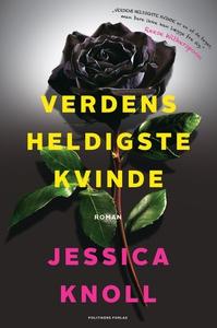 Verdens heldigste kvinde (e-bog) af J