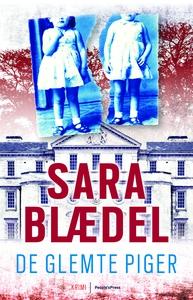 De glemte piger (e-bog) af Sara Blæde