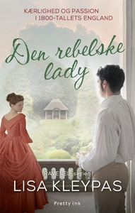 Den rebelske lady (e-bog) af Lisa Kle
