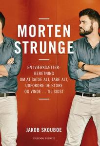 Morten Strunge (lydbog) af Jakob Skou