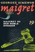 Maigret og den noble dommer