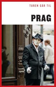 Turen Går Til Prag (e-bog) af Hans Kr