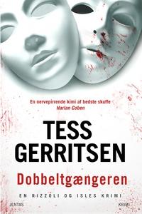 Dobbeltgængeren (lydbog) af Tess Gerr