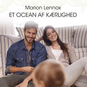 Et ocean af kærlighed (lydbog) af Mar