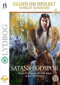 Isfolket 13 - Satans fodspor  e-lyd