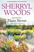 Blomster i Main Street