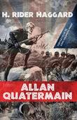 Allan Quartermain