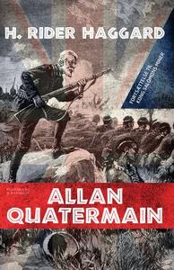 Allan Quartermain (e-bog) af H. Rider
