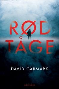 Rød tåge (lydbog) af David Garmark