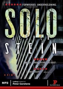 Solo (lydbog) af Jesper Stein