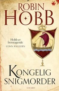 Kongelig snigmorder (e-bog) af Robin