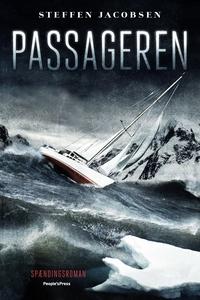 Passageren (e-bog) af Steffen Jacobse