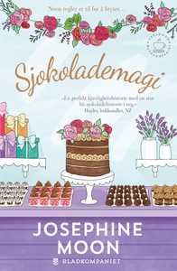 Sjokolademagi (ebok) av Josephine Moon