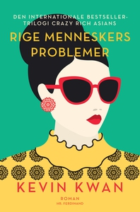 Rige menneskers problemer (e-bog) af