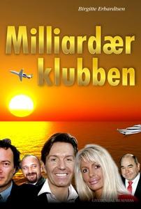 Milliardærklubben (lydbog) af Birgitt